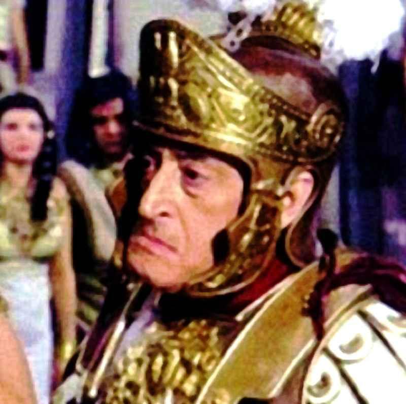 Il condottiero e la regina