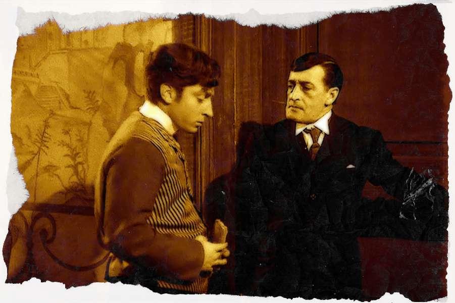 Il Barone Peletti e Gondrano
