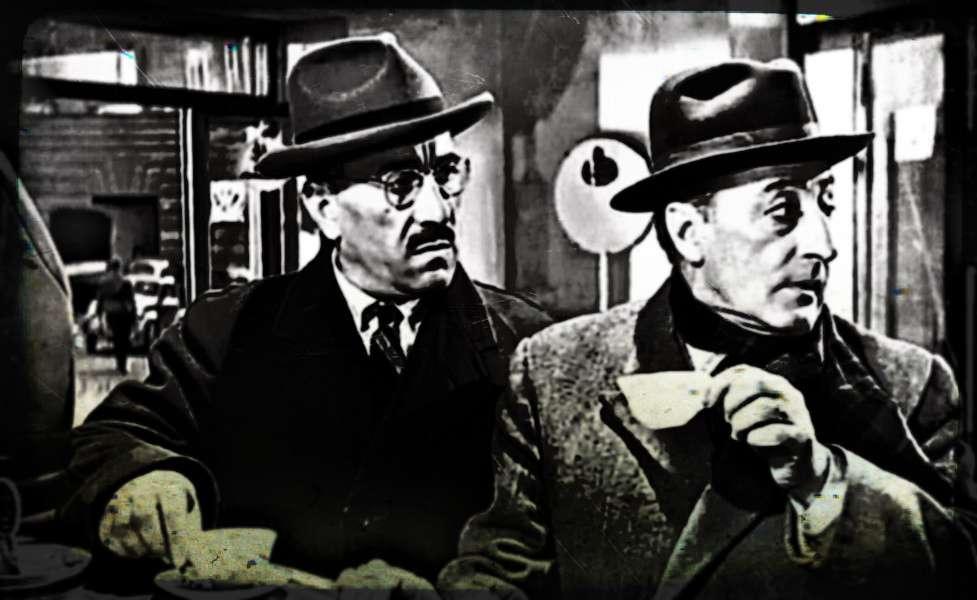 Un caffè con Lo Turco