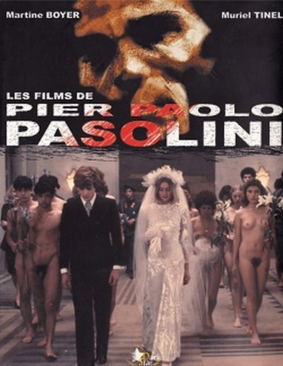 Les film de Pierpaolo Pasolini mini