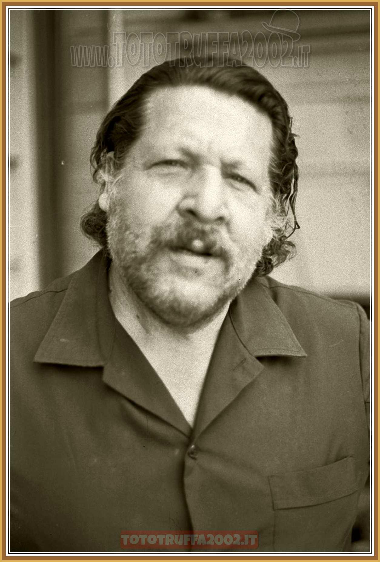 Fernando Sancho Biografie